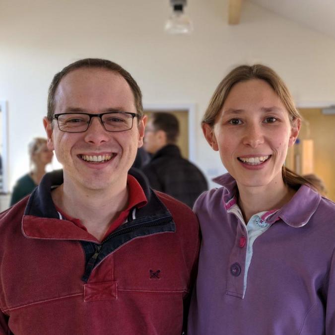 Gareth and Coraley Dunn - Music